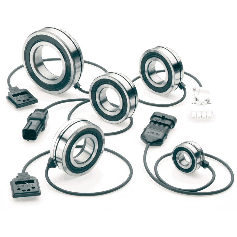 SKF sensor encoders