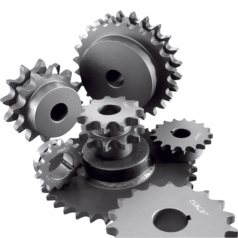 Power Transmission Products Sprockets