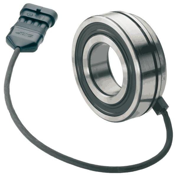 SKF motor encoder unit