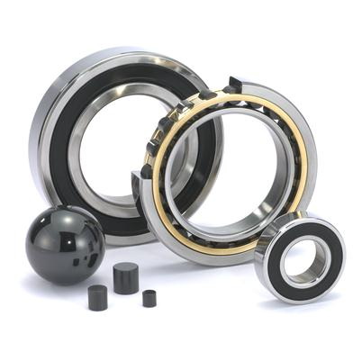 Hybrid bearings group