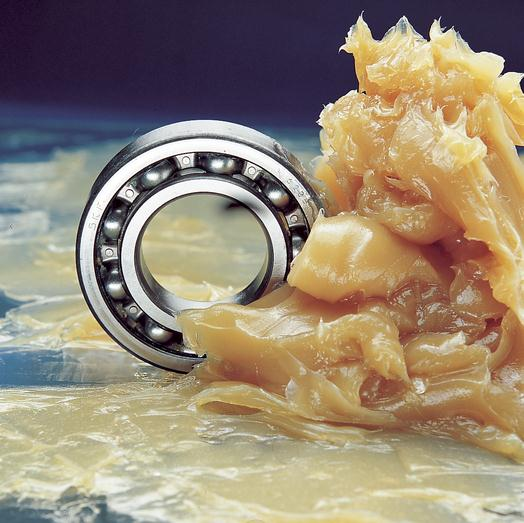 Find out if you're using the best grease for your application