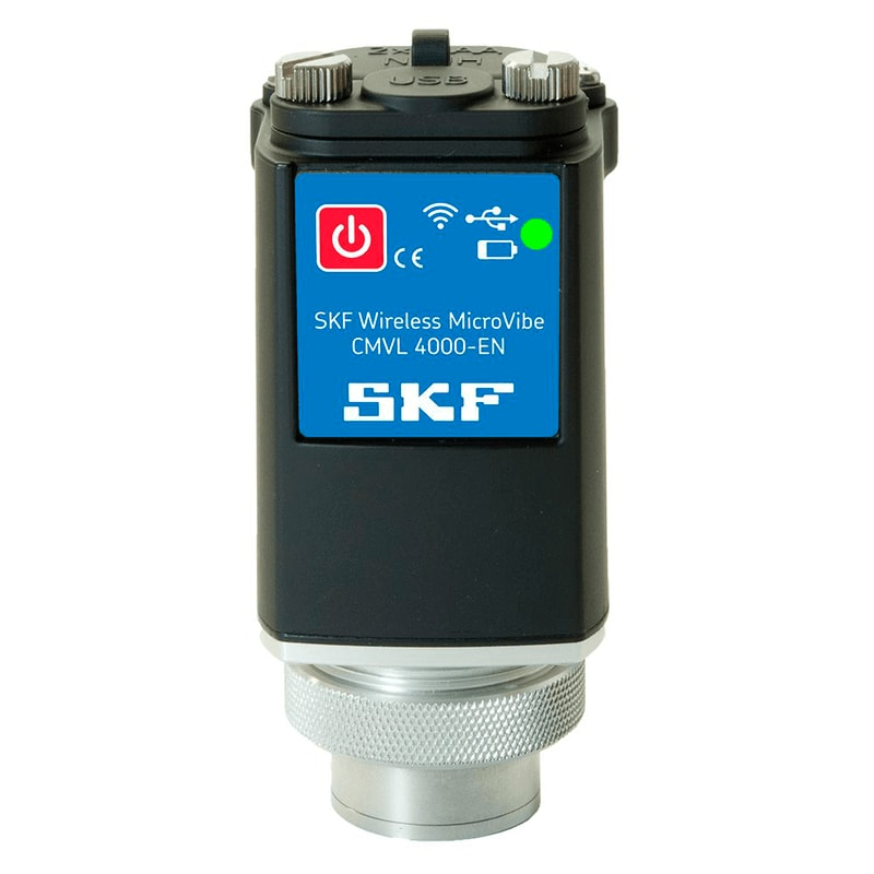 SKF Wireless MicroVibe