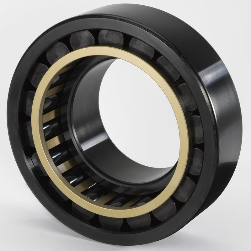 SKF separable high-capacity cylindrical roller bearings