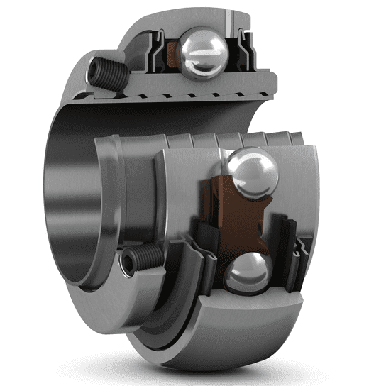 Roulement « insert » SKF ConCentra