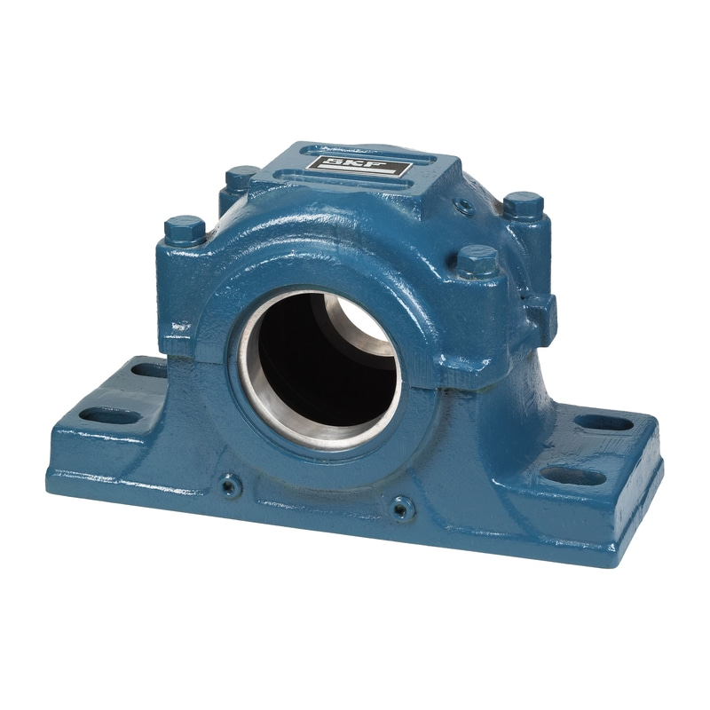 SDAF pillow block housings
