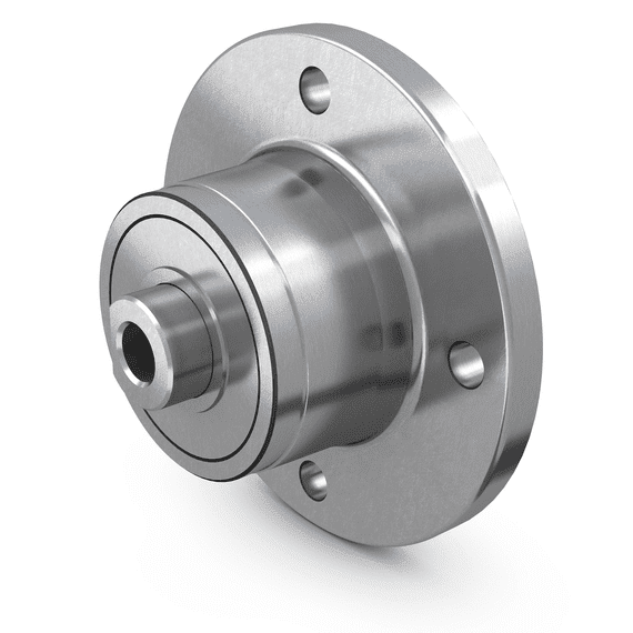 SKF Agri Hub for harsh tillage discs