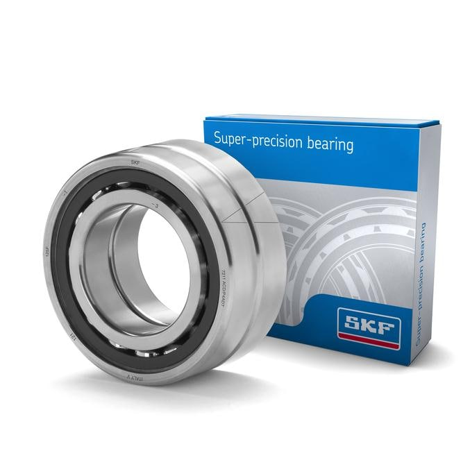 Super-precision bearings