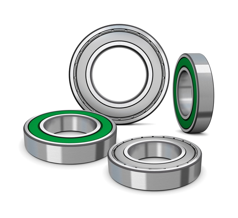 SKF Energy Efficient Deep Groove Ball Bearings
