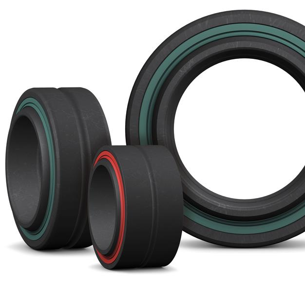 SKF Extended Life Plain Bearings