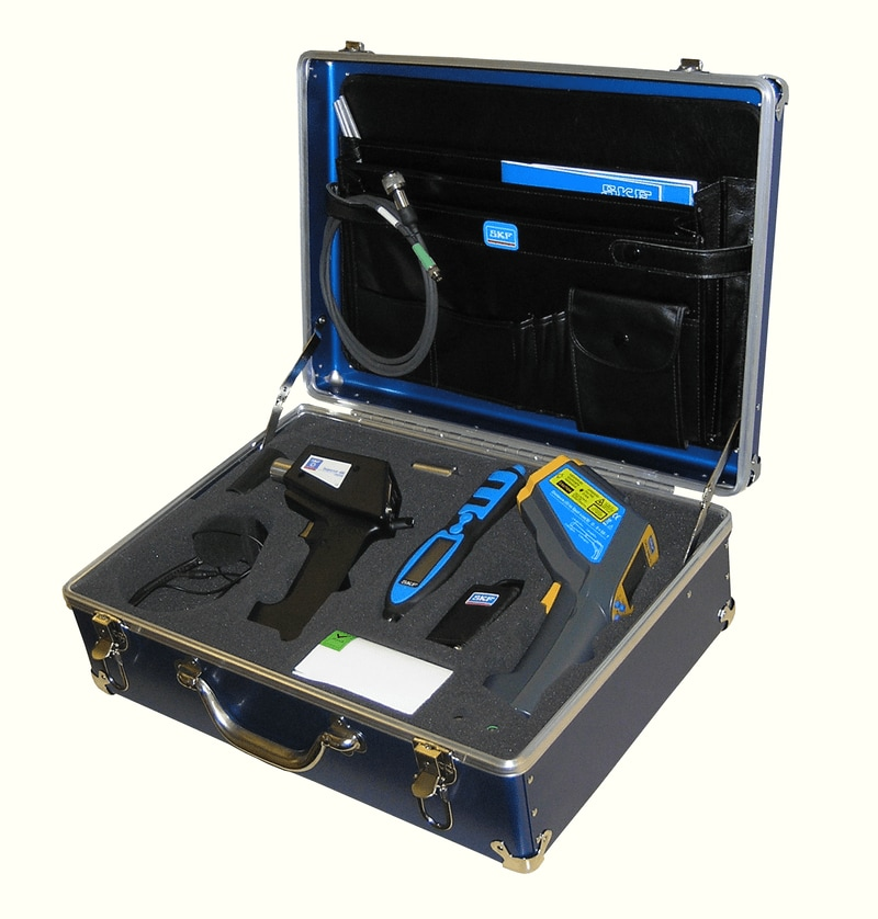 SKF Basic Condition Monitoring Kit photo