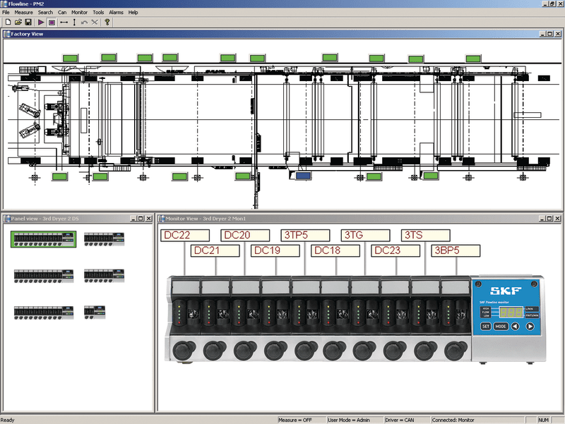 Flowline Software_Screen