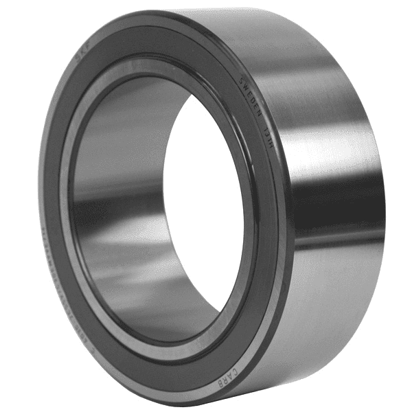 A proven solution for rolls subject to misalignment and thermal expansion