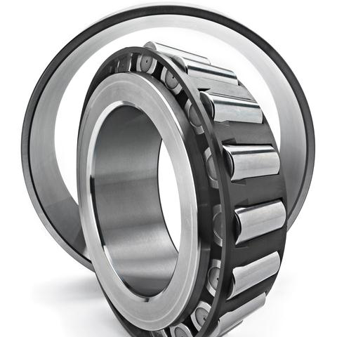 Cutter bearings