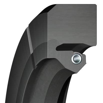 HSS seals for metals