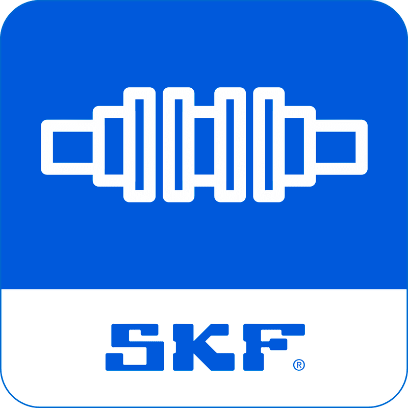 Application d'alignement d'arbres TKSA - Arbre pour accouplements à entretoise SKF