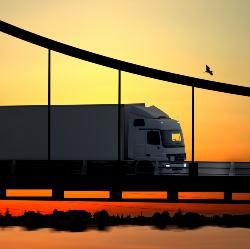Transport, distribution, SKF Logistics Services