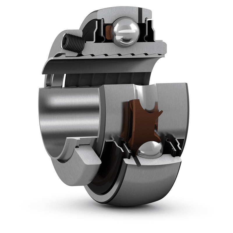 SKF ConCentra Y-bearings