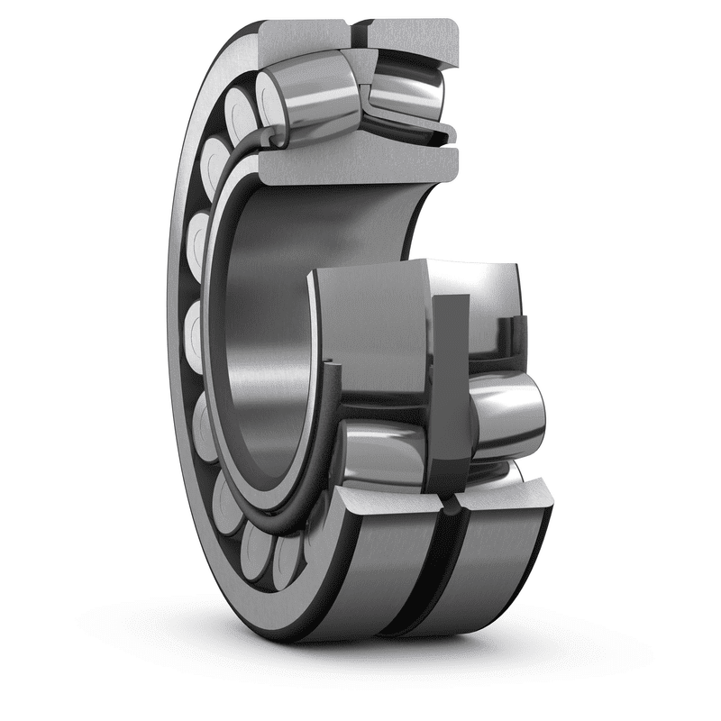 SKF Explorer spherical roller bearings
