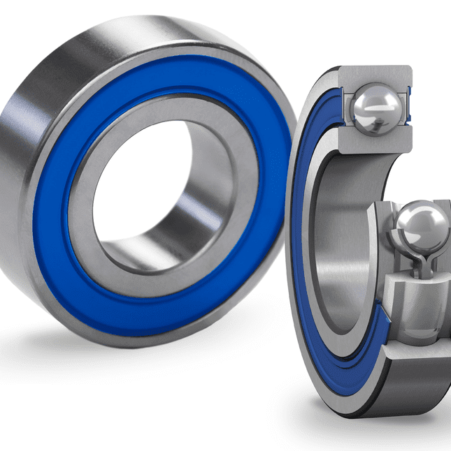 SKF Food Line stainless steel deep groove ball bearings