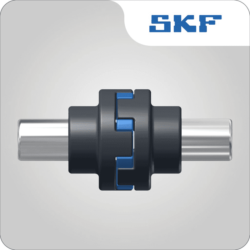 SKF TKSA Shaft alignment app - Horizontal Shaft