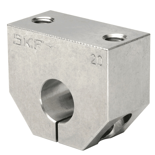 LSNS/LSHS - Shaft blocks