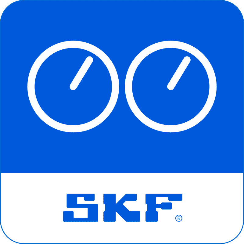 TKSA Shaft alignment app - Values