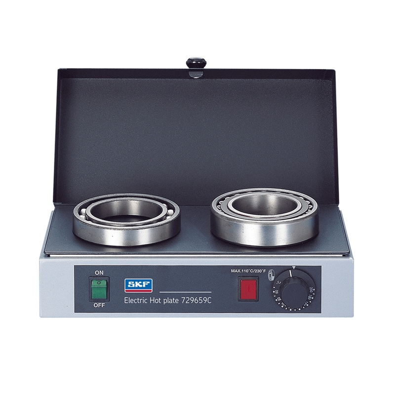 Electric hot plate 729659 C