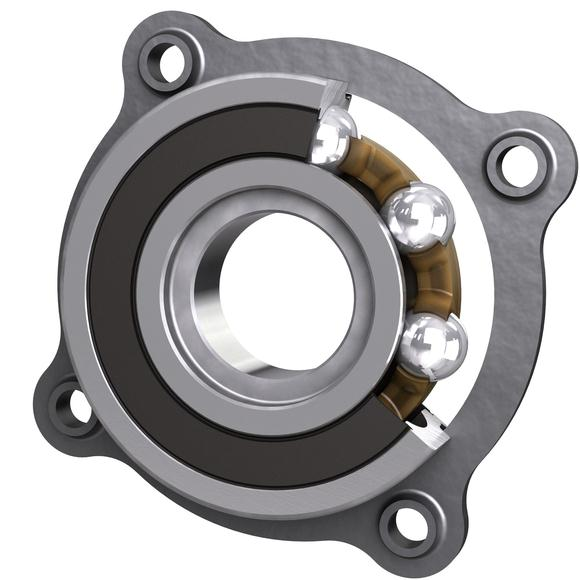 Bearing Retainer unit image