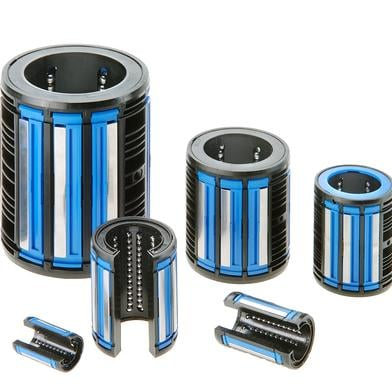 Linear ball bearings