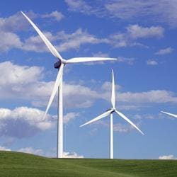 Wind Power industry
