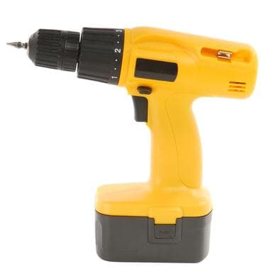 Drilling machines and screw drivers