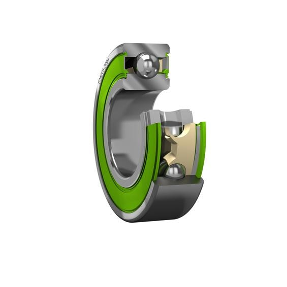 SKF Sealed Energy Efficient deep groove ball bearing