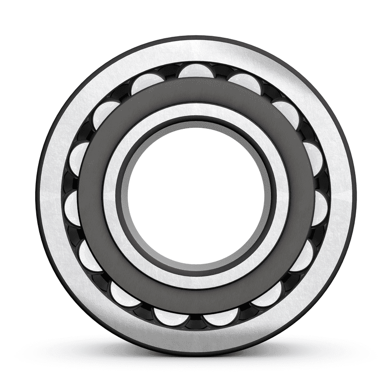 CC design spherical roller bearing