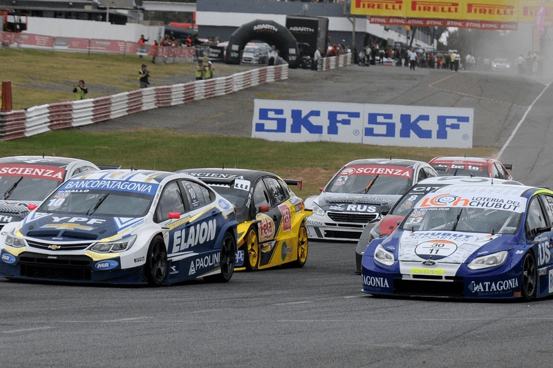 SKF racing - Super TC2000 4