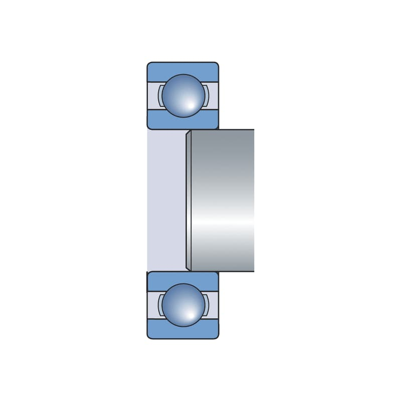 Shaft interference fit