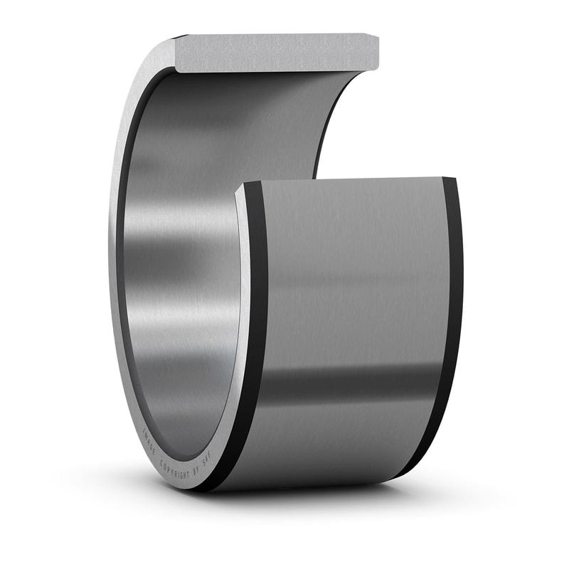 Metric 15mm OD INA IR12X15X12.5 Needle Roller Bearing Inner Ring 12.5mm Width Precision Ground 12mm ID